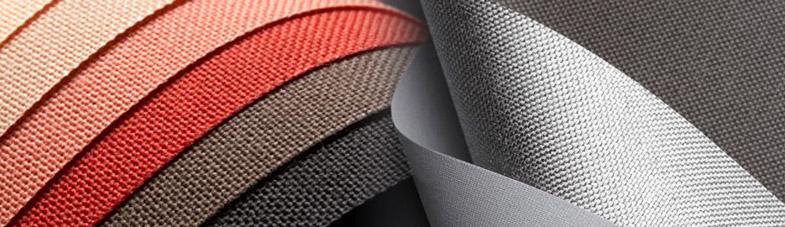 Blind Fabrics