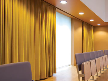 Curtain Installers