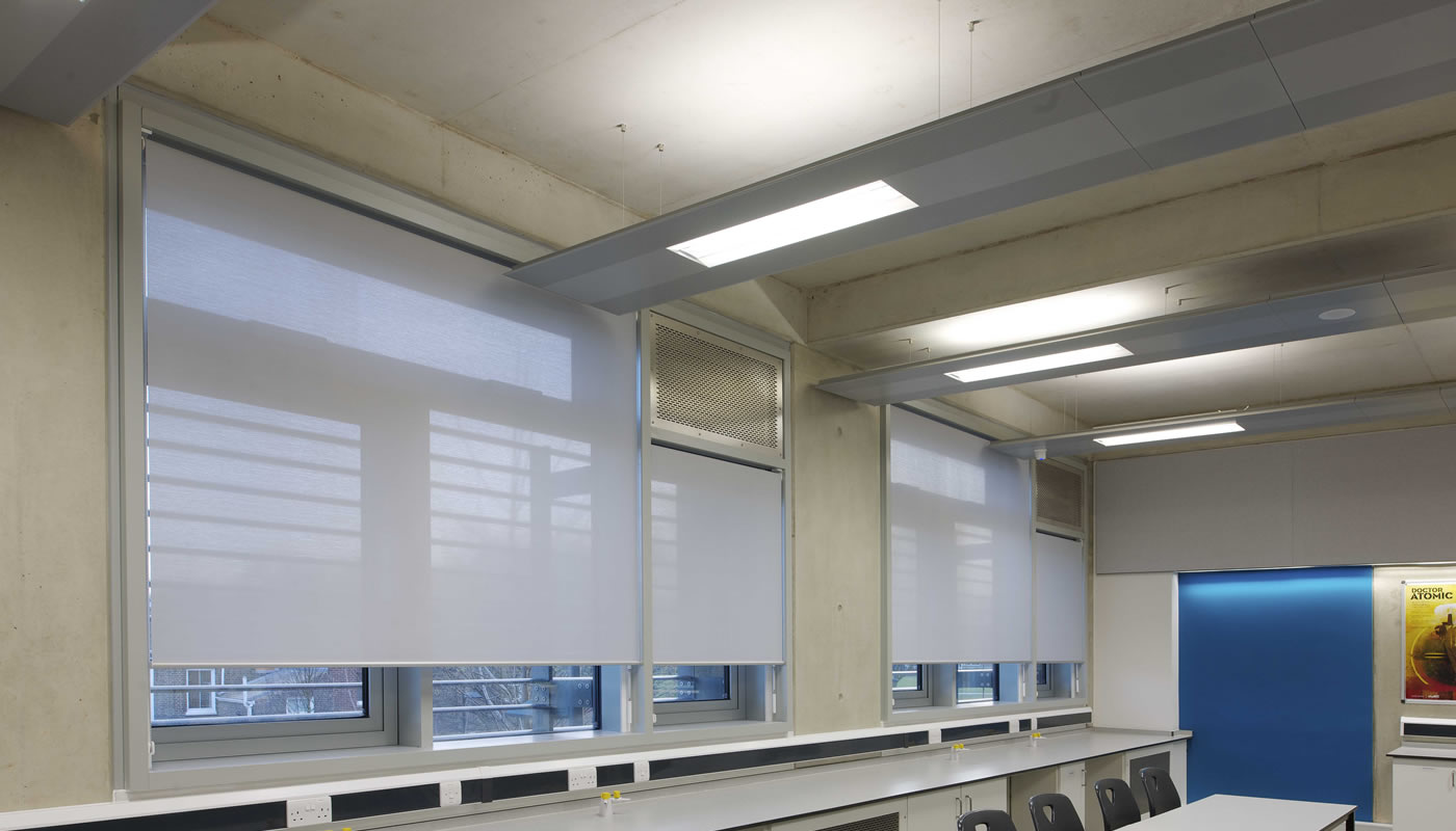 Private School Blinds 5