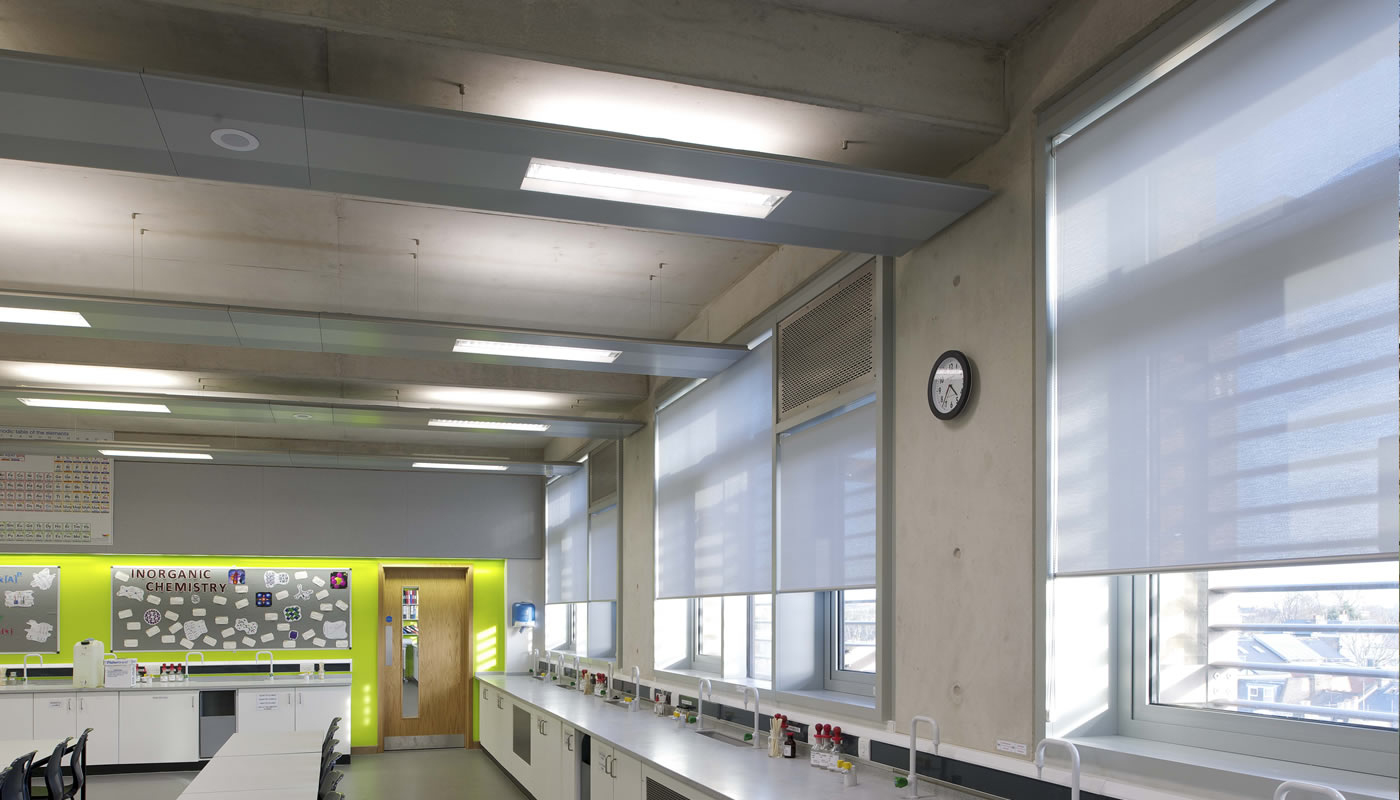 Private School Blinds 6