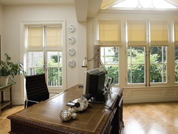 Soft Shade Blinds London