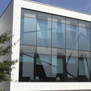 Window Film in London