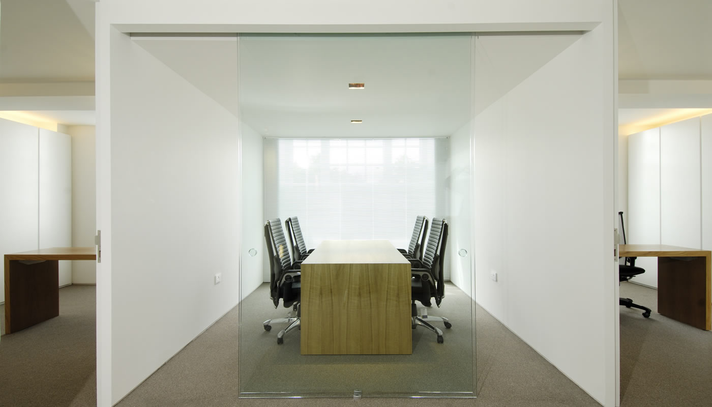 London Office Blind Fitters