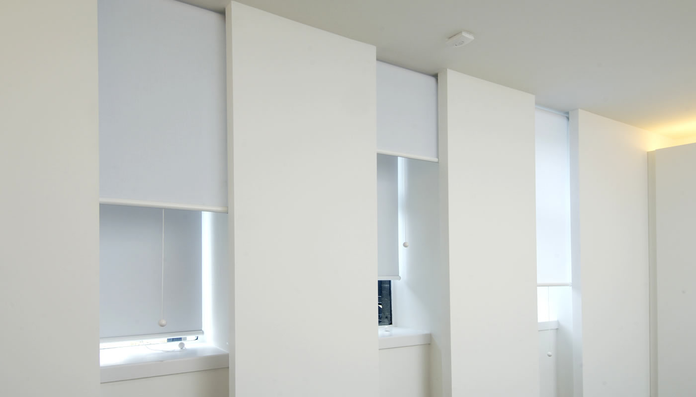 Professional London Blind Fitters