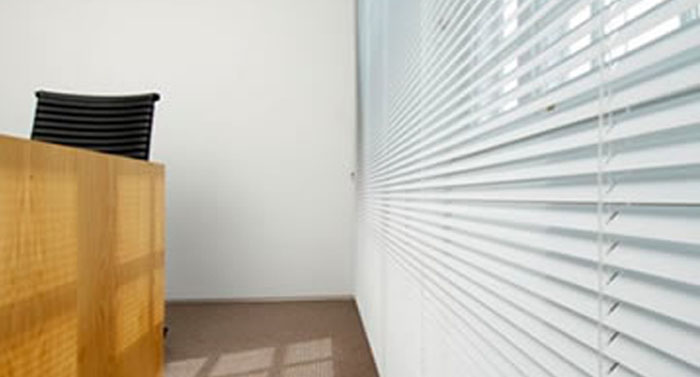 Venetian Blinds for Offices