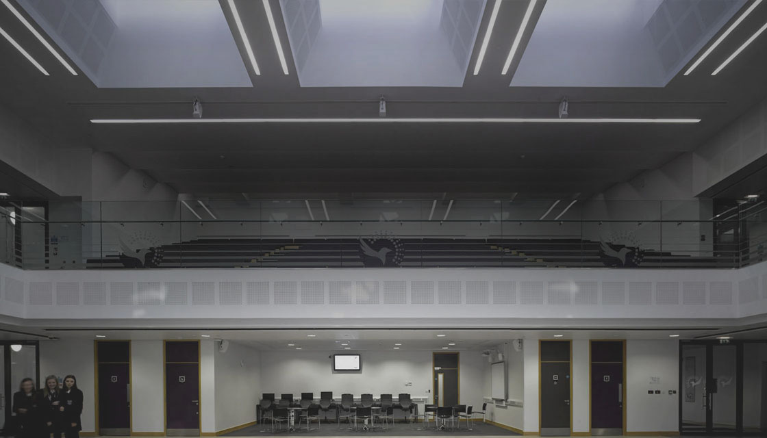 Commercial Office Blinds v2