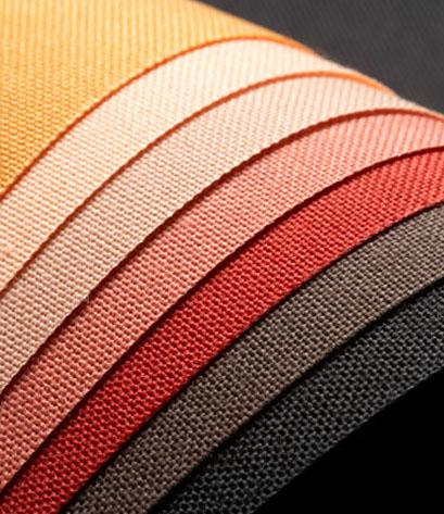 Custom Blind Fabrics