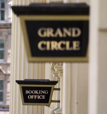 6 best theatres in London
